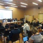 Νέο σεμινάριο για την πρόληψη της σπατάλης τροφίμων «FoodSaveShare» στα πλαίσια του έργου UIA A2UFOOD